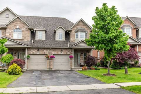 Townhouse for sale at 311 Southbrook Dr Hamilton Ontario - MLS: X4485262