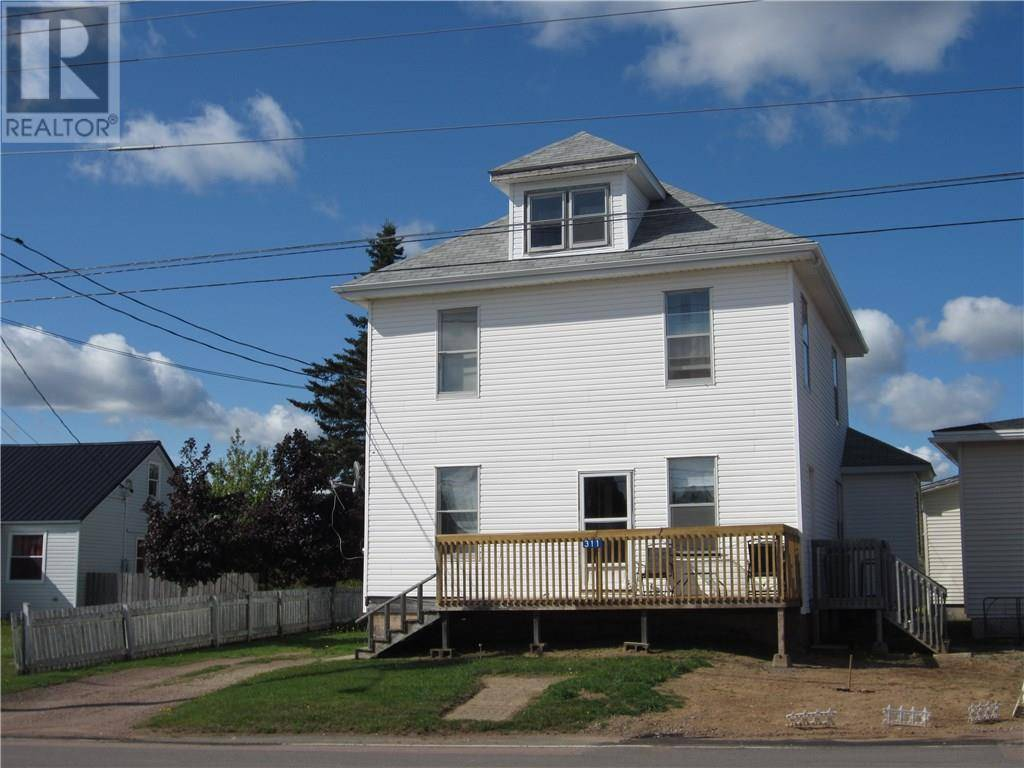 House for sale at 311 St. Thomas  Memramcook New Brunswick - MLS: M122974