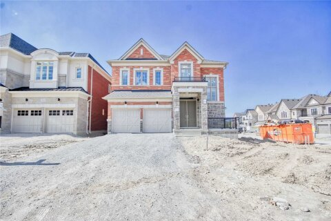 House for sale at 311 Touch Gold Cres Aurora Ontario - MLS: N4945488