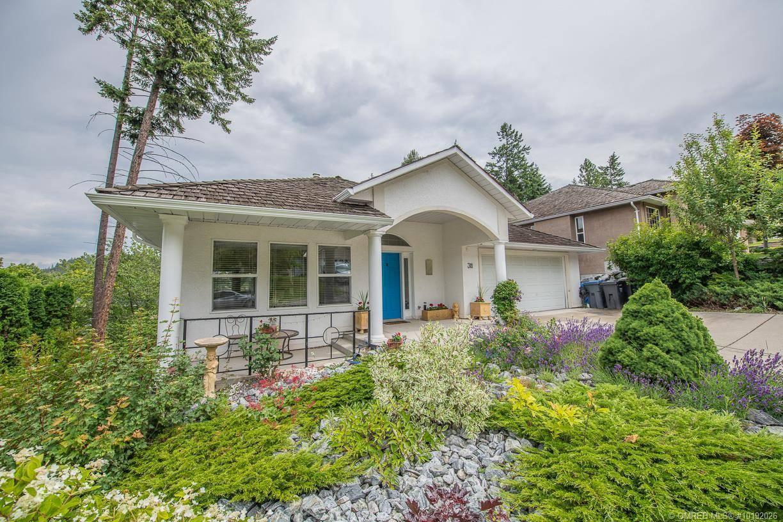House for sale at 311 Woodpark Cres Kelowna British Columbia - MLS: 10192026