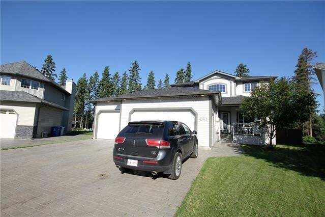 House for sale at 311 Woodward Ln Fort Mcmurray Alberta - MLS: FM0193379