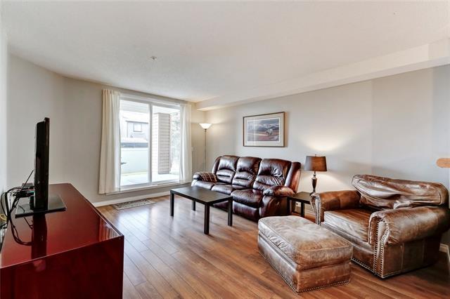 Sold: 3110 - 10 Prestwick Bay Southeast, Calgary, AB