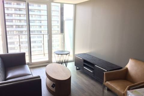 Apartment for rent at 125 Peter St Unit 3110 Toronto Ontario - MLS: C4639761