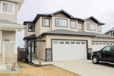Townhouse for sale at 3110 152 Ave Nw Edmonton Alberta - MLS: E4150943