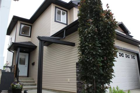 Townhouse for sale at 3110 152 Ave Nw Edmonton Alberta - MLS: E4165304
