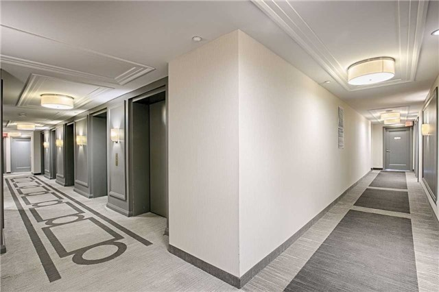 For Sale: 3110 - 155 Yorkville Avenue, Toronto, ON | 1 Bed, 1 Bath Condo for $499,000. See 8 photos!