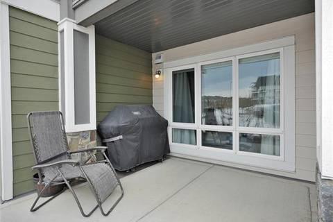 Condo for sale at 175 Silverado Blvd Southwest Unit 3110 Calgary Alberta - MLS: C4291126