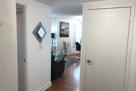 Apartment for rent at 36 Lee Centre Dr Unit 3110 Toronto Ontario - MLS: E4703097