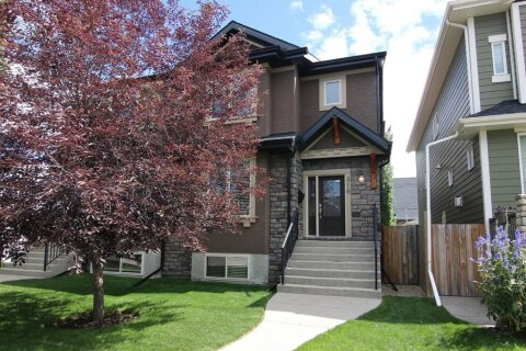 Townhouse for sale at 3110 4a St NW Calgary Alberta - MLS: A1016921