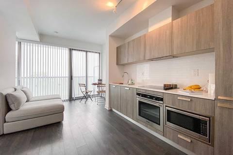 Apartment for rent at 50 Charles St Unit 3110 Toronto Ontario - MLS: C4693663