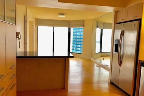 Apartment for rent at 65 Harbour Sq Unit 3110 Toronto Ontario - MLS: C4701329