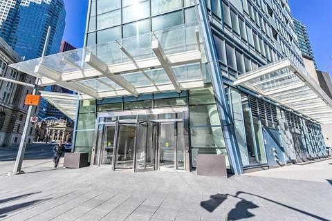 Condo for sale at 8 The Esplanade Ave Unit 3110 Toronto Ontario - MLS: C4718378