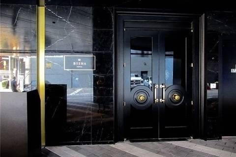 Apartment for rent at 88 Blue Jays Wy Unit 3110 Toronto Ontario - MLS: C4524913