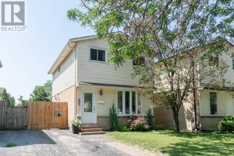 House for sale at 3110 Erindale Cres Windsor Ontario - MLS: 19021536