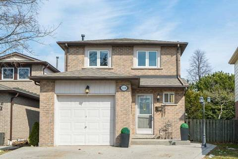 House for sale at 3110 Harris Cres Mississauga Ontario - MLS: W4731920
