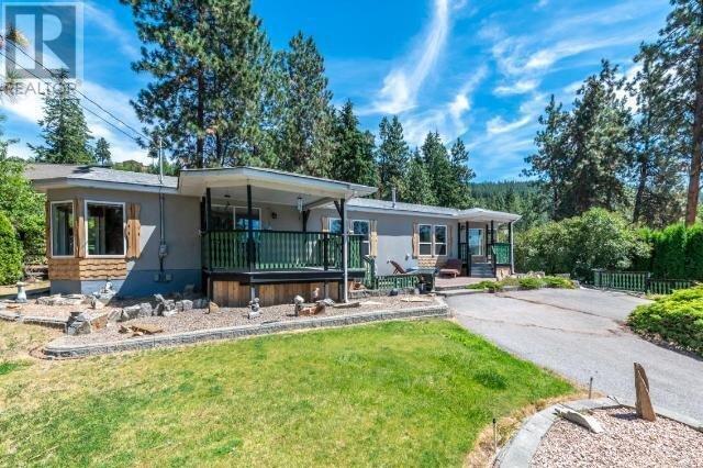 House for sale at 3110 Juniper Dr Naramata British Columbia - MLS: 184973
