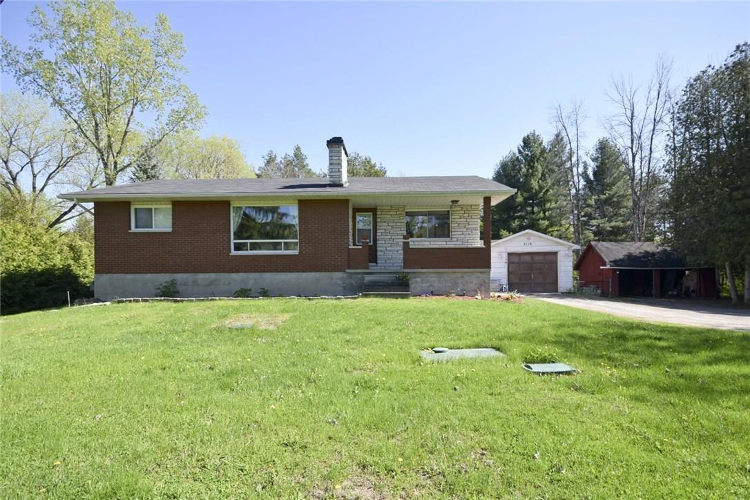For Sale: 3110 Old Montreal Road, Ottawa, ON | 2 Bed, 1 Bath House for $329,900. See 15 photos!