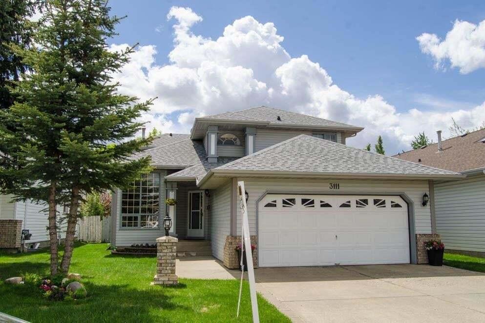 House for sale at 3111 42 Av NW Edmonton Alberta - MLS: E4193649