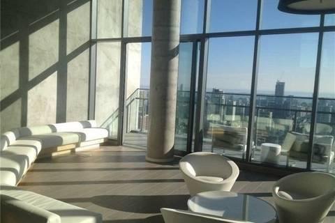 Apartment for rent at 45 Charles St Unit 3111 Toronto Ontario - MLS: C4648129