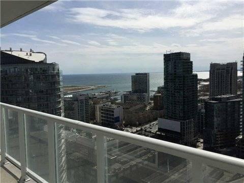 Apartment for rent at 75 Queens Wharf Rd Unit 3111 Toronto Ontario - MLS: C4688957