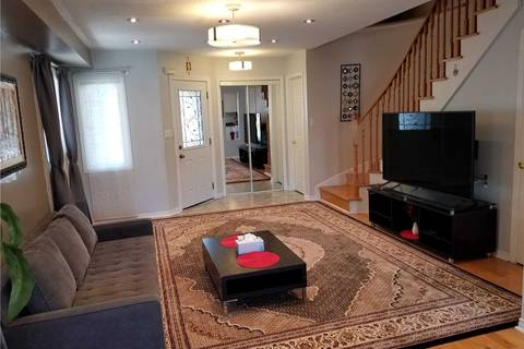 Townhouse for sale at 3111 Cottage Clay Rd Mississauga Ontario - MLS: W4553137