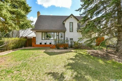 House for sale at 3111 Garnet St Regina Saskatchewan - MLS: SK771127
