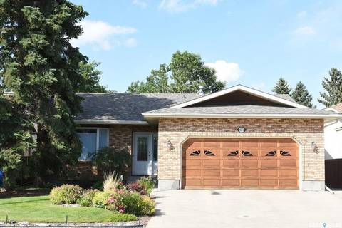 House for sale at 3111 Harding St Regina Saskatchewan - MLS: SK784780
