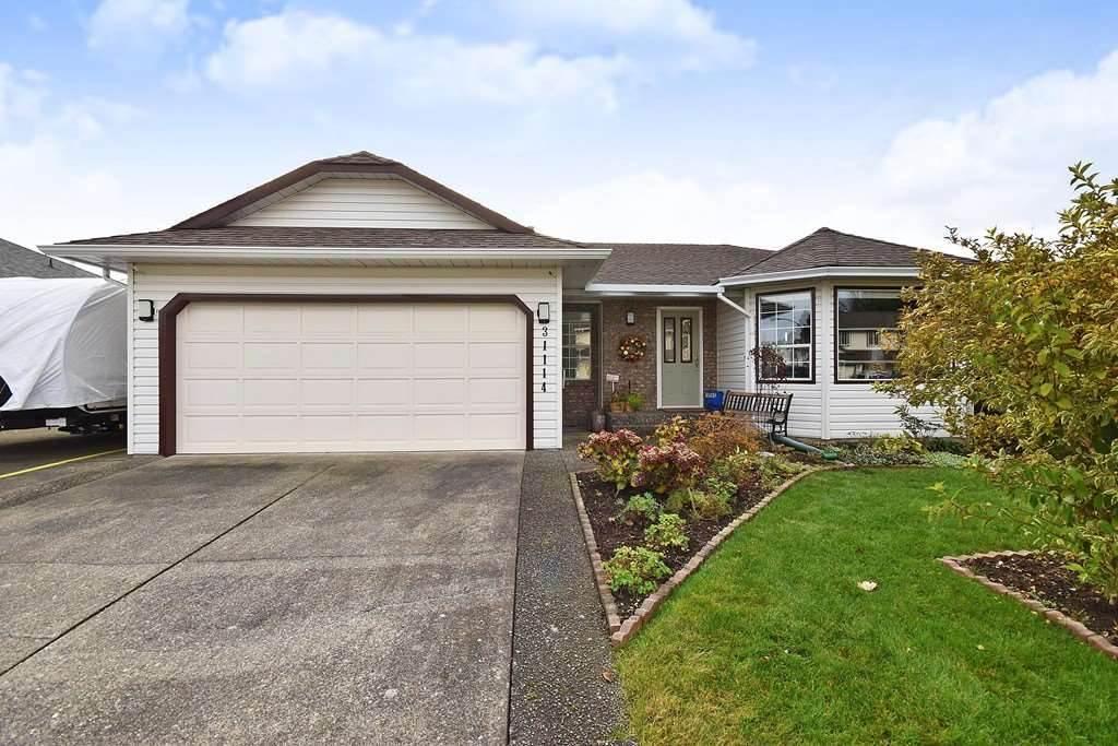 Sold: 31114 Edgehill Avenue, Abbotsford, BC