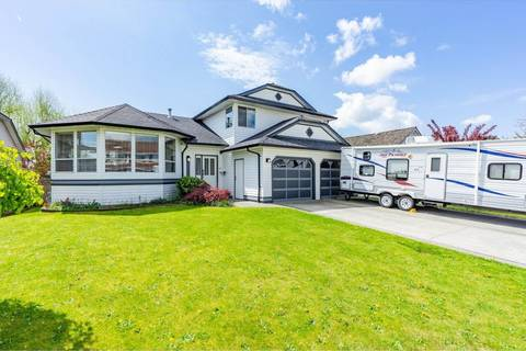 House for sale at 31116 Sidoni Ave Abbotsford British Columbia - MLS: R2395411