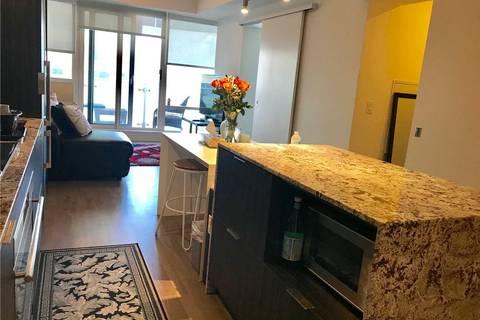 Apartment for rent at 1 Bloor St Unit 3112 Toronto Ontario - MLS: C4525242