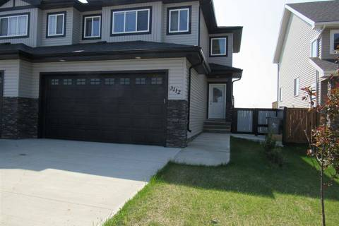 Townhouse for sale at 3112 67 St Beaumont Alberta - MLS: E4159358