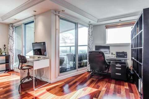 Condo for sale at 77 Harbour Sq Unit 3112 Toronto Ontario - MLS: C4780353