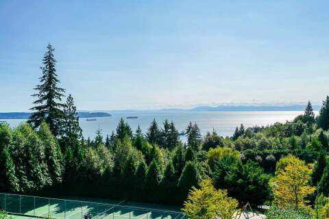 Townhouse for sale at 3112 Deer Ridge Dr West Vancouver British Columbia - MLS: R2509674