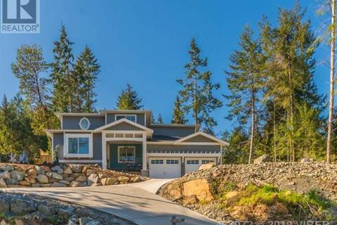 House for sale at 3112 Dolphin Dr Nanoose Bay British Columbia - MLS: 457072