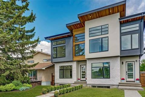 Townhouse for sale at 3112 Kildare Cres Southwest Calgary Alberta - MLS: C4277924