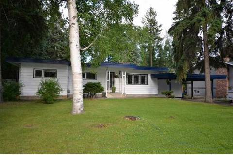 House for sale at 3112 Spruce St Prince George British Columbia - MLS: R2381396