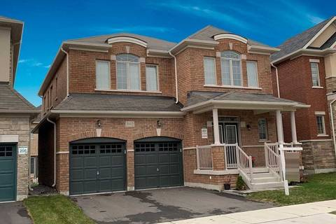 House for sale at 3112 Streamwood Passage  Oakville Ontario - MLS: W4613104