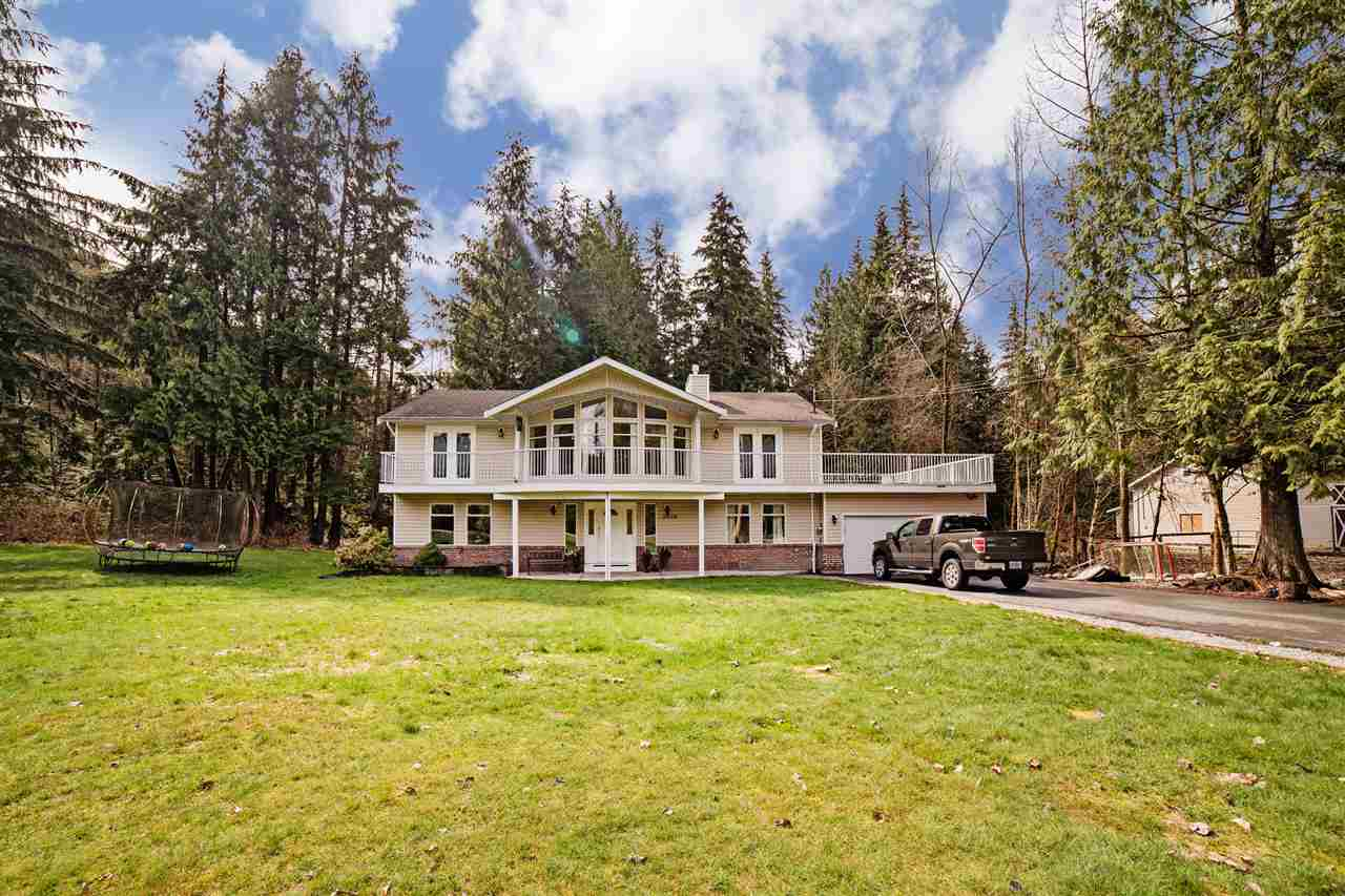 Sold: 31124 Greenwood Drive, Mission, BC