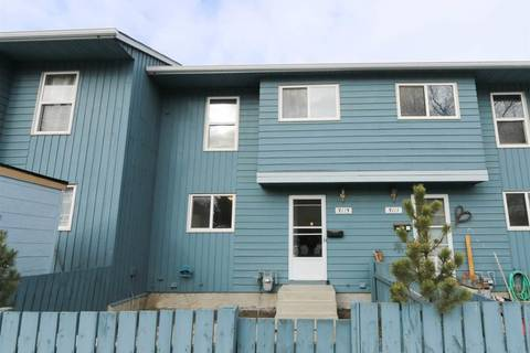 Townhouse for sale at 3113 144 Ave Nw Edmonton Alberta - MLS: E4145965