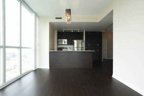 Apartment for rent at 223 Webb Dr Unit 3113 Mississauga Ontario - MLS: W4970670