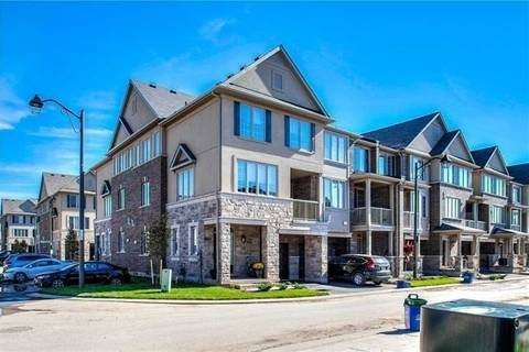 Townhouse for sale at 3113 Blackfriar Common  Oakville Ontario - MLS: W4609298