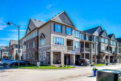 Townhouse for sale at 3113 Blackfriar Common  Oakville Ontario - MLS: W4644999
