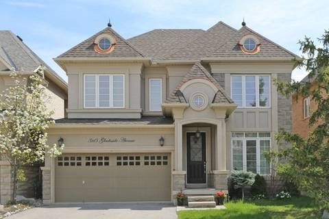 House for sale at 3113 Gladeside Ave Oakville Ontario - MLS: W4454418