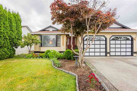 House for sale at 31142 Creekside Dr Abbotsford British Columbia - MLS: R2388267