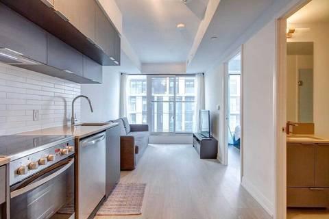 3115 - 181 Dundas Street, Toronto | Image 1
