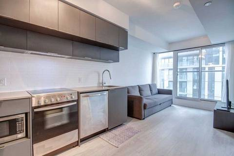 Apartment for rent at 181 Dundas St Unit 3115 Toronto Ontario - MLS: C4672155
