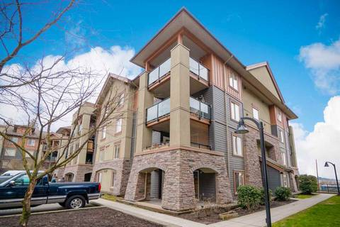 Condo for sale at 240 Sherbrooke St Unit 3115 New Westminster British Columbia - MLS: R2355886
