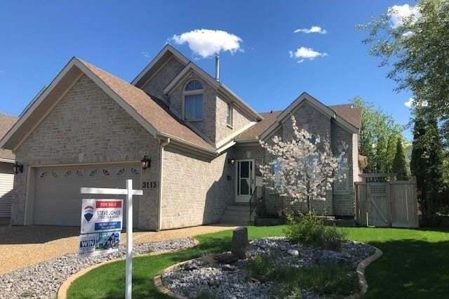 House for sale at 3115 43 Av NW Edmonton Alberta - MLS: E4198470