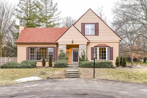 House for rent at 3115 Lakeshore Rd Burlington Ontario - MLS: W4732330
