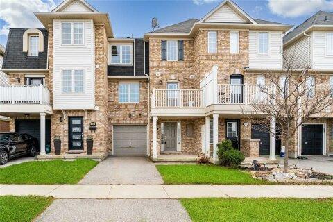 Townhouse for rent at 3115 Stornoway Circ Oakville Ontario - MLS: W5001991